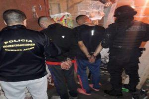 MS 10-06 Detenidos por el crimen de un comisario (1)