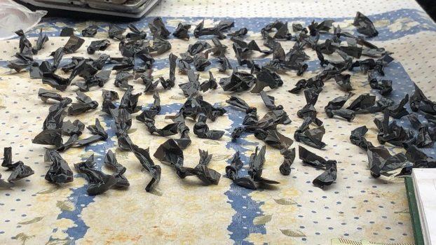 MS 22-08 Cayó la banda del Guachín secuestraron casi dos mil dosis de paco en múltiples operativos (2)