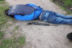 MS 28-09 Detención por narcomenudeo en La Matanza (2)