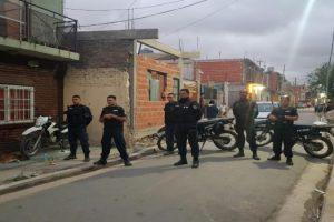 MS 29-11 Detenido por venta de droga en Villa Fiorito (5)