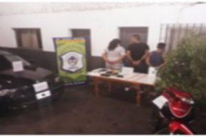 MS Banda narco liderada por ex futbolista y por barrabrava (2)