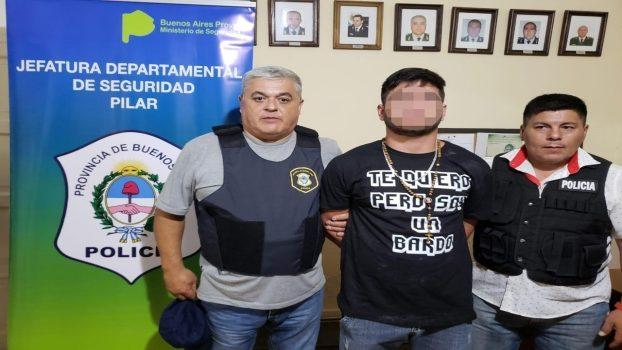 MS CAYO PARAGUAYO BUSCADO POR INTERPOL EN PILAR 02 Pix