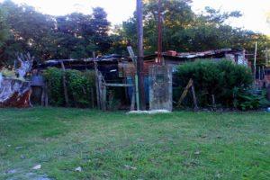 MS Cayó abusador Punta Indio 1