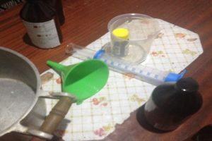 MS Cocina de drogas 8