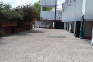 MS Crimen Hotel Alojamiento - Fcio Varela 3