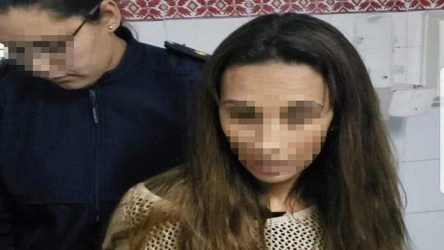 MS Detenida por el crimen de su esposo en un barrio privado de Open Door