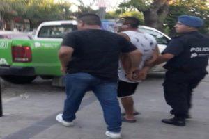 MS Detenido a hijo de condenado caso Cabezas