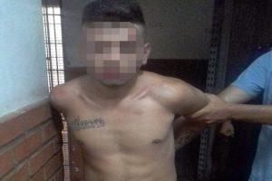 MS Detenido crimen comerciante en Garín