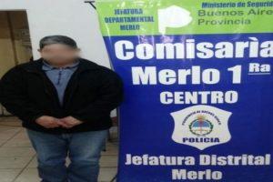 MS Detenido por matar a automovilista (1)