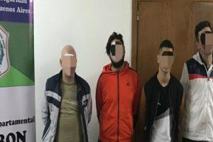 MS Detenidos en Morón (3)
