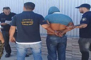 MS Detuvieron a pastor Pinamar (1)