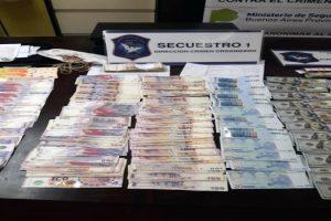 MS Detuvieron a sindicalistas de la UOCRA de Olavarría por extorsionar a empresarios (8)