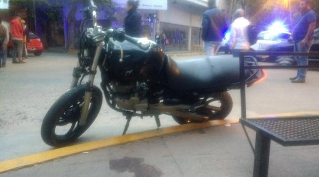 MS MONTE GRANDE MOTOCHORROS 1
