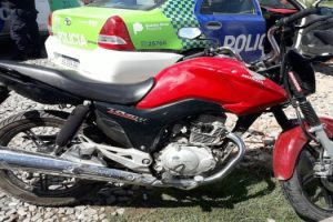 MS Motochorros detenidos en Merlo (2)