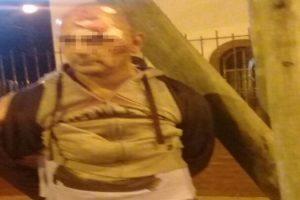 MS Narco Rambo 1