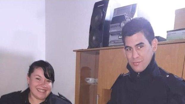 MS Polis parteros B Bca