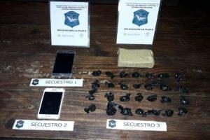 MS cayeron punteros narco en City Bell (6)