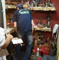 MS desbaratan banda narco de Villa Loyola (2)