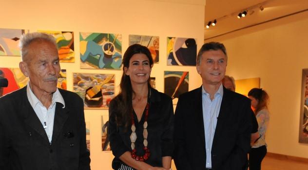 Macri_y_Awada_en_el_Museo_de_Bellas_Artes.