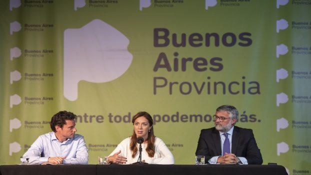 """PCIA BS AS EL ACUERDO CON LOS DOCENTES SE BASÓ EN """"RESPONSABILIDAD Y COHERENCIA"""