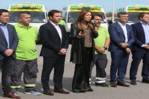 PCIA BS AS SAME YA OPERA EN CIEN MUNICIPIOS DE LA PROVINCIA
