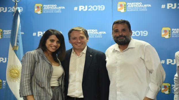 PJ ENCUENTRO CON VICTORIA DONDA Y DANIEL MENÉNDEZ 1