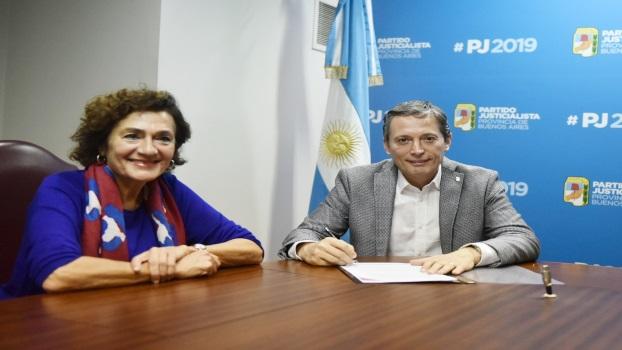 PJ PARTIDO SOLIDARIO Y COMPROMISO FEDERAL 2