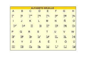 cañ braille
