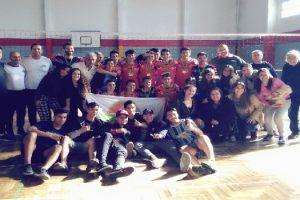 ee Juegos Bonaerenses 2017- medallas- final