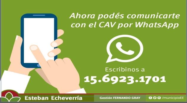 ee Whatsapp