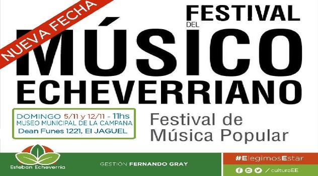 ee festival music