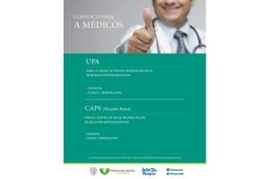 fv convoct medicos