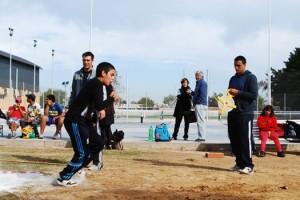 fv cupos deportes BA