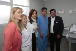 lm Inauguracion_Hospital_Laferrere