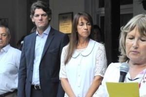 lp NScioli-Direct EP3, Susana Nemi, y Roberto Passo