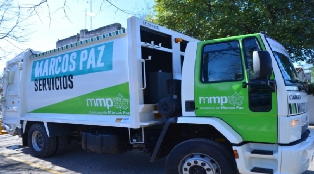 mp camion compact