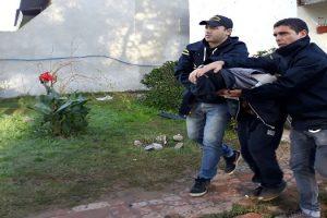 ms Detenido crimen policía Bolívar