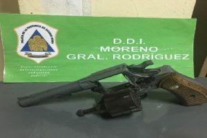 ms Motochorros Gral. Rodriguez