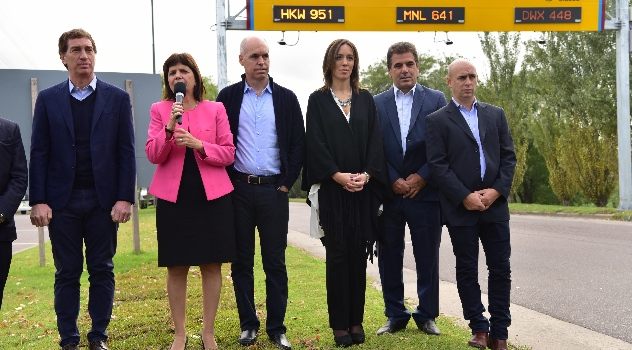 ms Vidal, Ritondo, Rodríguezms LarretaBullrichAnilloSeguridad