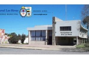 municipalid Las Heras