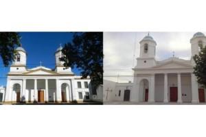 nav iglesia antes y ahora